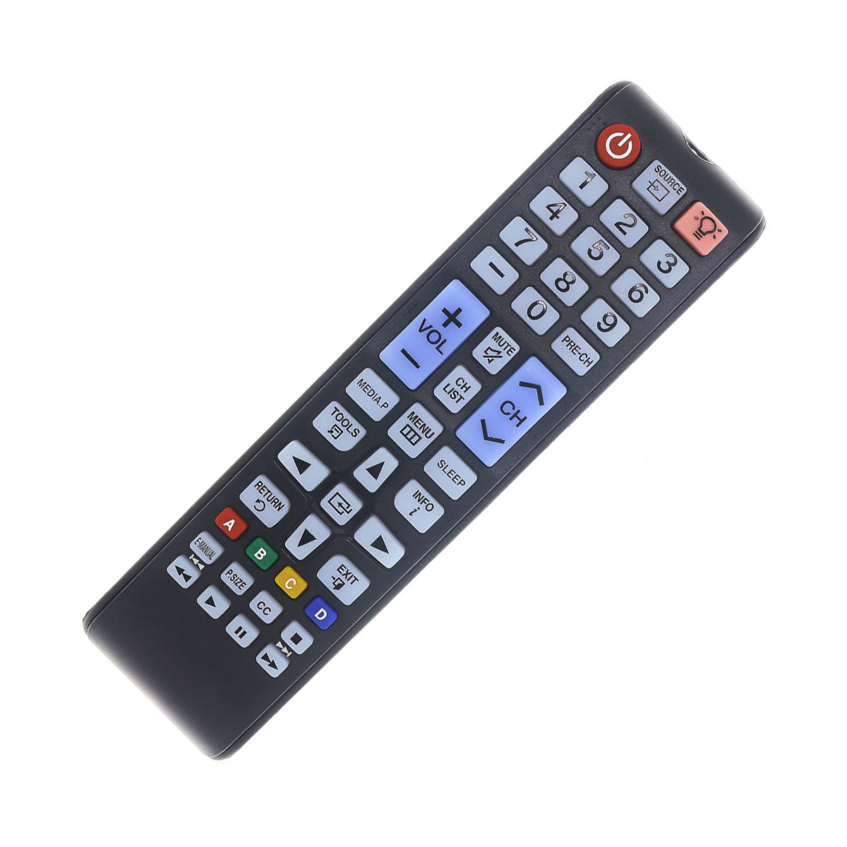 New Original Samsung PN60F5300 TV Remote Control